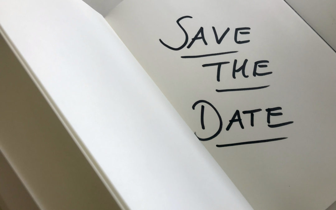 Save the Date: Berlin Social Academy 2021