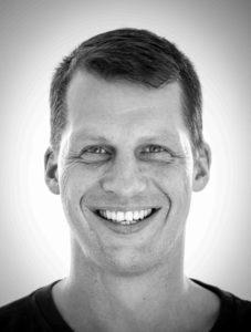 Lars Schmitz, Amazon Web Services